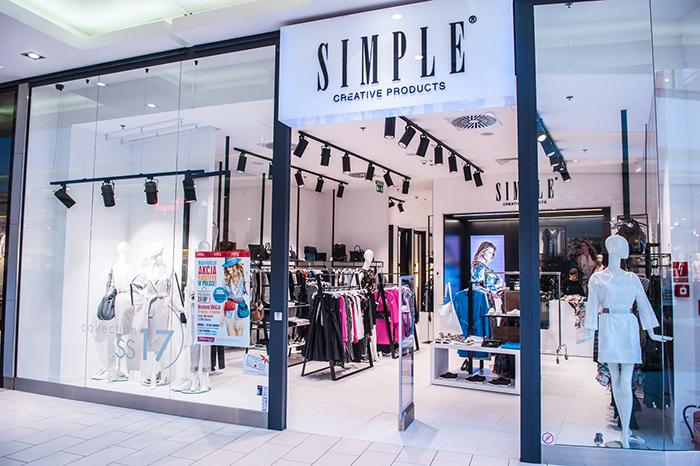 1f9f49e867 Kolekcje Simple CP w unikalny sposób łączą prostotę i elegancję oraz  wyznaczają odważne kierunki w modzie. Zespół Projektowy Simple CP tworzy z  myślą ...